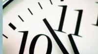 Mengatasi insomnia dengan menghindari melihat ke arah jam